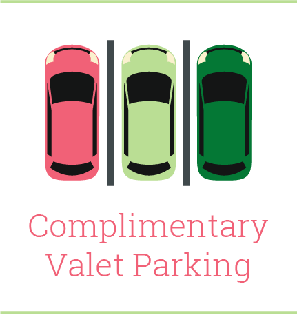 At Green Hills Pediatric Dentistry we offer valet parking for our patients.