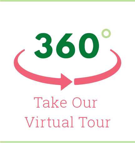 360 virtual tour of the Green Hills offive